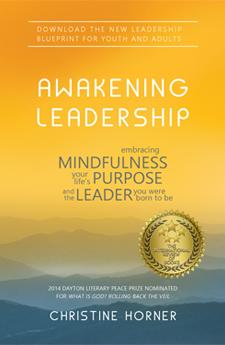 Awakening Leadership by Christine Horner