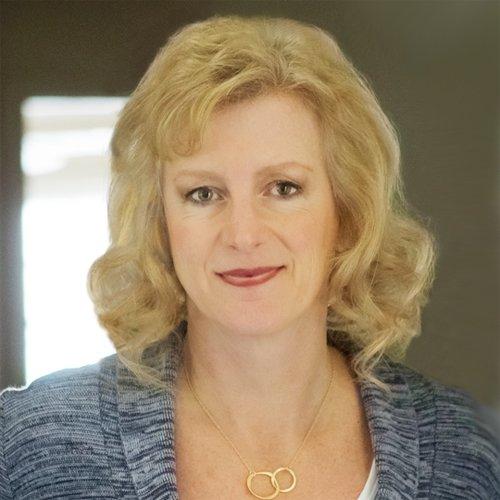 Christine Horner, Author of Attribution