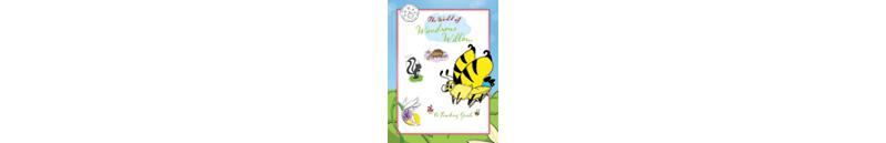 NEW! Wondrous Willow Teaching Guide