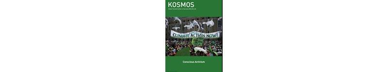 Kosmos Journal Essay